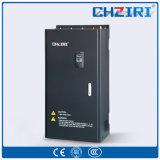 Inverseur de contrôle vectoriel de fréquence Chziri 90kw Zvf300-G090 / P110t4m