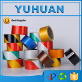 PVC 기반 안전 높은 시정 사려깊은 테이프
