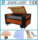 Cortadora del laser del no metal del CO2 para el acrílico/la ropa/las maderas