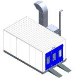 Professioanl Lack-Stand-Hersteller-Sprühstand-Lieferanten-Garage-Gerät