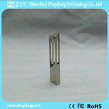 Nuovo bastone del USB dell'acciaio per costruzioni edili di disegno di modo 2016 (ZYF1720)