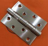 Bisagra de puerta del rodamiento del acero inoxidable (DH-5040-4BB)