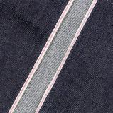 сплетенная Shenzhen конструкция подгонянная тканью 10301b джинсовой ткани 12.7oz