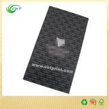 Silberne Folie 2016, die Geschenk-Kasten mit magnetischem Schliessen für Verkauf (CKT-CB-705, stempelt)
