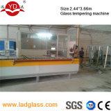 Строя плоское стекло закаляя машину