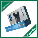 Offset su ordinazione Print Paper variopinto Packing Box con Logo