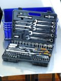"99PCS 1/2 "" Dr. & 1/4 "" Dr. Tool Kit"