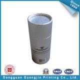 Коробка упаковки серебряного печатание круглая (GJ-box129)