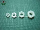 Écrou en plastique Ecrou PCB écrou en plastique Écrou hexagonal en nylon