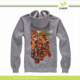 中国CottonかPolyester Printed Highquality Hoodie Manufacturers
