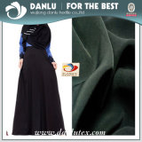 Kuplar Peach Fabric per Black Abaya