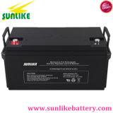 UPSバックアップのための手入れ不要の太陽ゲル電池12V50ah
