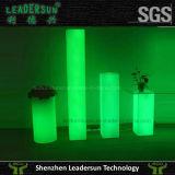 LED 기둥은 도매 Ldx-X02를 불빛에 비춰 조사한다