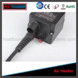Calefator de ar da certificação do Ce