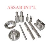 Peças fazendo à máquina do alumínio da precisão auto/as de alumínio de /Machine/Machined do CNC