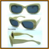 Fabriek van China van de Zonnebril van het bamboe de Hete Verkopende (FX15058)