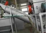 Сделано в Китае PP/PE моя рециркулируя линию