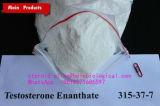 Testoterone steroide grezzo farmaceutico legale Enanthate della polvere per Bodybuilding