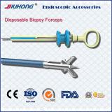 Biopsy flessibile Forceps Single Use con FDA e ISO13485