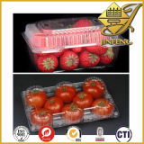 Pellicola calda del PVC della radura di vendita per l'imballaggio di alimento