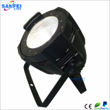 LED PAR 150W COB RGBWA 5 in 1 Light per la discoteca