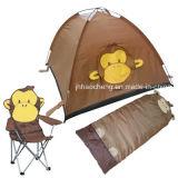 Tente extérieure se pliante de tente de plage de la tente Hc-T-Kt11 campante