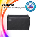 Vera 12 ligne professionnelle de 12 pouces haut-parleur passif d'alignement pour Hall