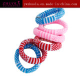 Fasce elastiche dei capelli per i bambini