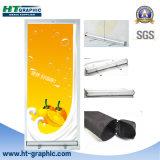 стойка знамени 85cm*200cm алюминиевая крытая рекламируя