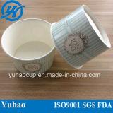 관례에 의하여 인쇄되는 후로즌 요구르트, 아이스크림 종이컵 (YH-L64)