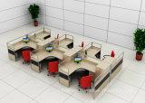 새로운 디자인 서류 캐비넷 (HF-YZQ790)를 가진 현대 사무실 워크 스테이션