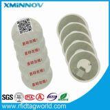 Disparador Printable do Tag do sensor de RFID
