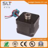 Motor de piso híbrido elétrico do mini torque elevado do tamanho