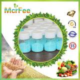 Fertilizante soluble en agua de NPK 12-10-30 +Te