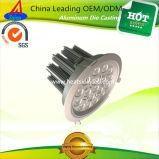 Fabrik-Licht-Teil des Handwerker-Spiritus befürwortetes Aluminiumschmieden-LED