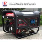 ホーム使用(2.8kW)のための低雑音の電気ガソリン発電機