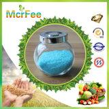 Fabricante real do fertilizante inorgánico de NPK+Te da fábrica de China