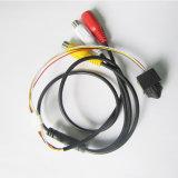 4-24V 90deg Seguridad en el hogar Pequeñas cámaras de video de audio de video de micro