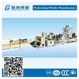 Ligne de soudage automatique en fil métallique pour plaque de béton Acl