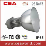 UL SAA de Baai High Light van Ce RoHS Approved 100W LED met Bridgrlux Chip en Meanwell Driver