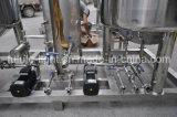 Система бака CIP/SIP нержавеющей стали