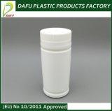 HDPE 200ml Plastikmedizin-Flasche