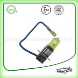 Lámpara enfocada H3 popular de 12V Headl