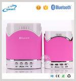 Altavoz bajo estéreo ofrecido red de Bluetooth