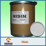 Bewarende Nisin van het voedsel E234/Natamycine E235