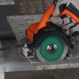 coupeur de marbre professionnel de 110mm (HD1102)