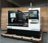 CNC inclinado Lathe Machine de Bed com Formosa Linear Guideway (BL-X36/X50)