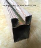 Perfil para ventanas de aluminio excelente