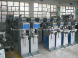 TM 150p 사람 헤드 사람 색깔 패드 인쇄 기계