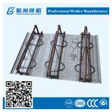 Linea di produzione della saldatura di lamiera di Decking del fascio della barra d'acciaio